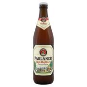 Paulaner Hefe-Weissbie...