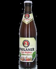 Paulaner Hefe-Weissbier 4,6% 0,5l olutpullo