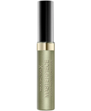 Max Factor Masterpiece Colour Precision Eyeshadow 6 Golden Green