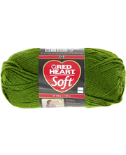 Red Heart Soft -neulelanka 100 g