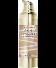 Max Factor Skin Luminizer Foundation 50 Natural