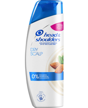 Head & Shoulders 225ml Instant Dry Scalp Care shampoo