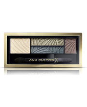 Max Factor Smoky Eye Drama Kit - 2-in-1 Eyeshadow and Brow Powder 05 Magnetic Jades