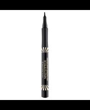 Max Factor Masterpiece High Precision Liquid Eye Liner Black Velvet nestemäinen rajausväri 1 ml