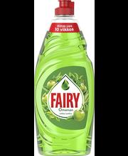Fairy 500ml Naturals Omena astianpesuaine