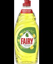 Fairy 500ml Naturals S...
