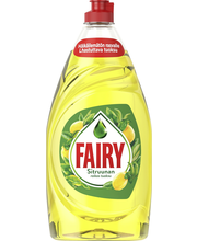 Fairy 780ml Naturals S...