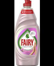 Fairy 500ml Rosa&Saten