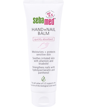 Sebamed Hand And Nail ...