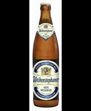 Hefe Weissbier 5.4% 50cl