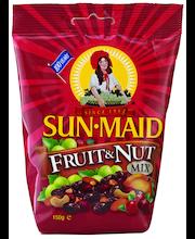 Sun-Maid 150g Fruit & Nut Mix, Hedelmä- ja pähkinäsekoitus
