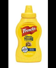 French's 226g Classic Yellow Mustard, sinappi