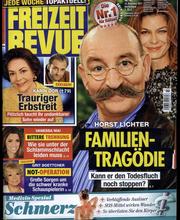 Freizeit Revue, aikakauslehdet