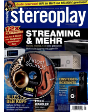 Stereoplay, aikakauslehdet