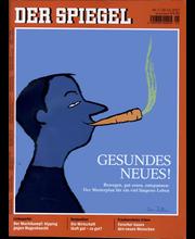 Der Spiegel aikakauslehdet