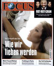 Focus (Ger), aikakauslehdet