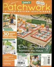 Lena´s Patchwork aikakauslehdet
