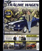 Träume Wagen, aikakauslehdet