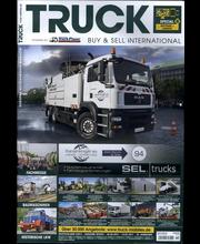 Truck XXL, ilmoituslehdet