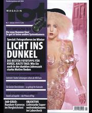 Foto Magazin aikakauslehdet