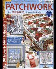 Patchwork Magazin aikakauslehdet