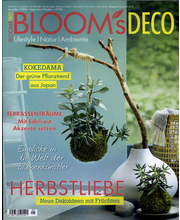 Bloom's, asumislehdet
