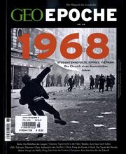 Geo Epoche, uutis-, talous- ja tiedelehdet