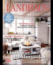 Landhaus Living, asuminen