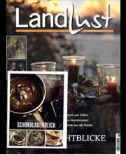 Landlust aikakauslehdet