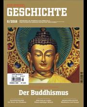 Spiegel Geschichte aikakauslehdet