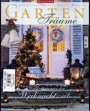 Gartenträume aikakauslehdet