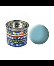 Revell maali vaalean sinivihreä, matta