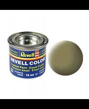 Revell maali kellertevä oliivi, matta