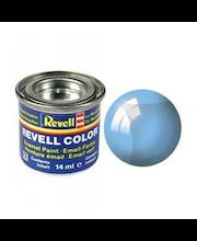 Revell maali sininen, clear