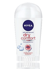 NIVEA 40ml Dry Comfort Deo Stick antiperspirantti
