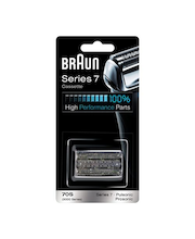 Braun 70s multi silver