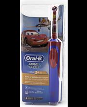 Oral-B Vitality Kids Cars sähköhammasharja