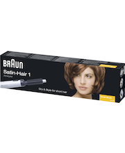 Braun Satin Hair 1 AS110 ilmakiharrin