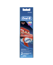 ORAL-B EB 10-2 lasten vaihtoharja