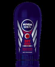 NIVEA MEN 40ml Dry Impact Deo Stick antiperspirantti