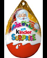 Kinder Surprise 20g Joulu