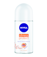 NIVEA 50ml Stress Protect Deo Roll-on antiperspirantti