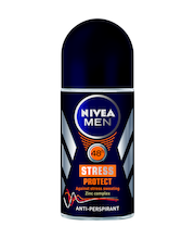 NIVEA MEN 50ml Stress Protect Deo Roll-on antiperspirantti