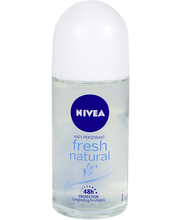 Deo Roll Fresh Natural