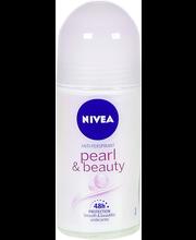 Deo Roll Pearl&Beauty