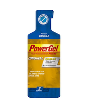PowerBar Gel 41g vanilja energiageeli
