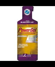 PowerBar Gel 41g mustaherukka kofeiini energiageeli