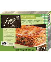 Amy's Kitchen 255g kasvislasagne gluteeniton