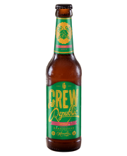 CREW Detox Session IPA 3,4% 33cl olut
