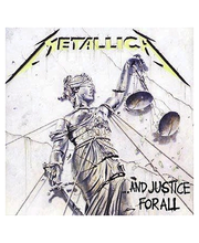 Metallica:and Justice For